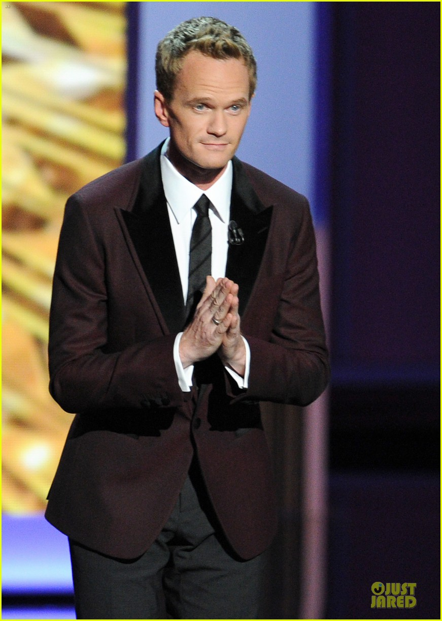 neil patrick harris emmys 2013 opening monologue 09