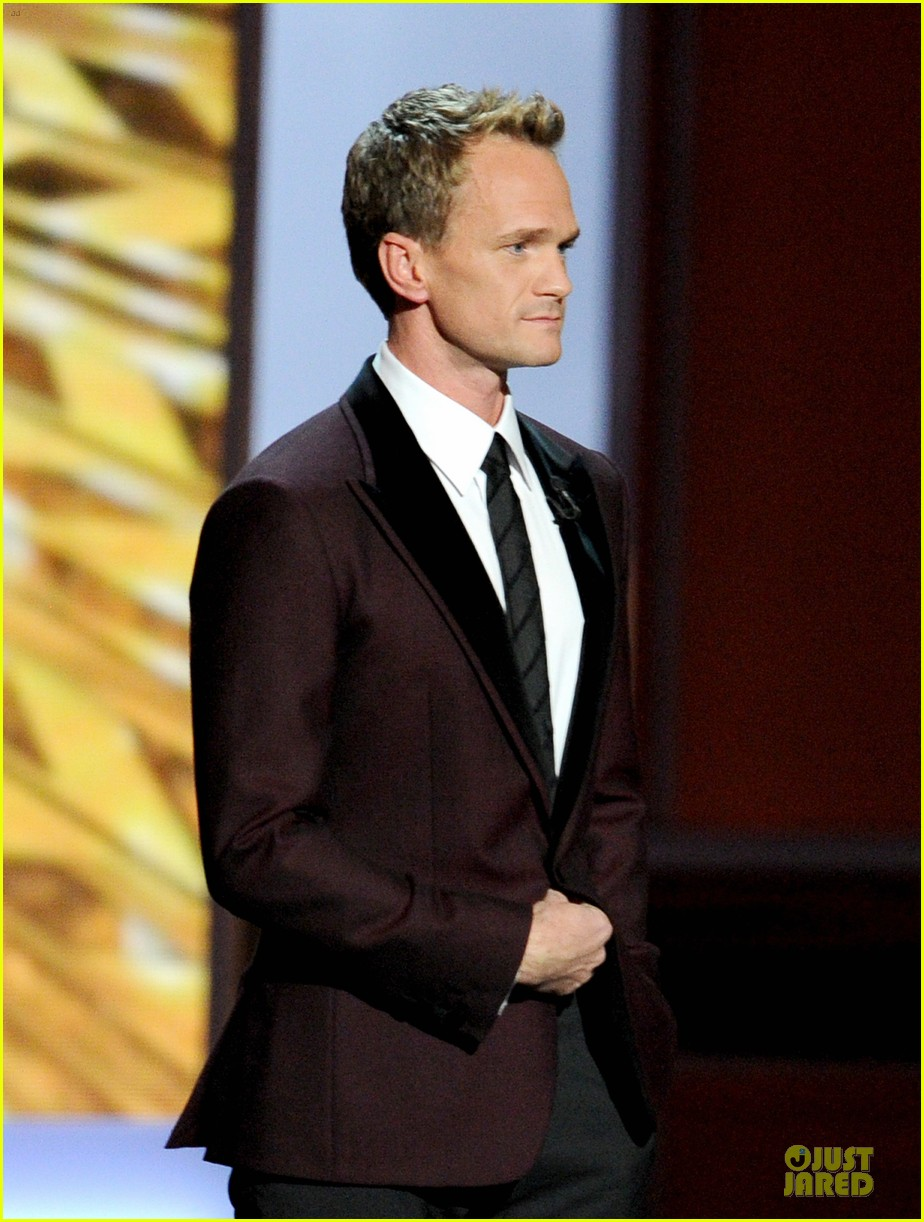neil patrick harris emmys 2013 opening monologue 12