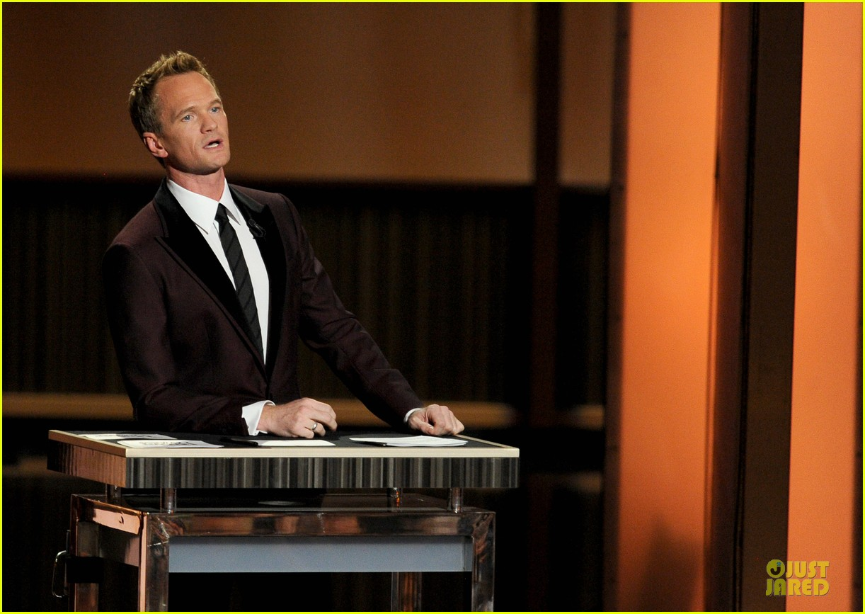 neil patrick harris emmys 2013 opening monologue 16