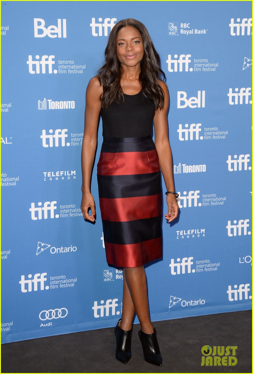 naomie harris idris elba mandela tiff press conference 062946989