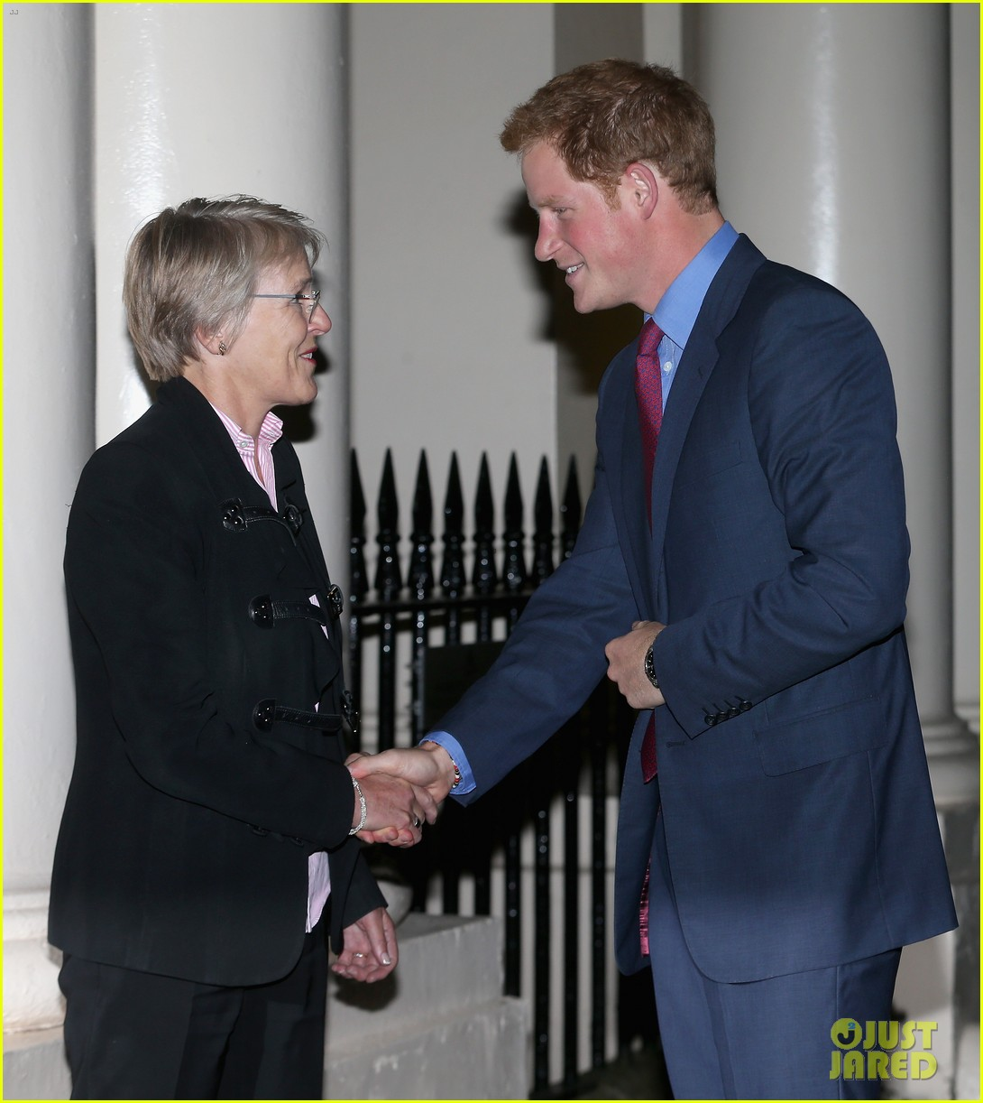 prince harry mapaction reception for charity 072960708