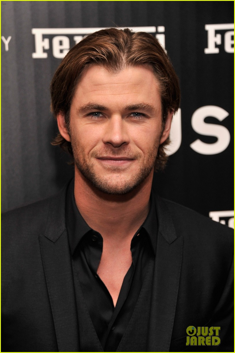 chris hemsworth daniel bruhl rush new york screening 02