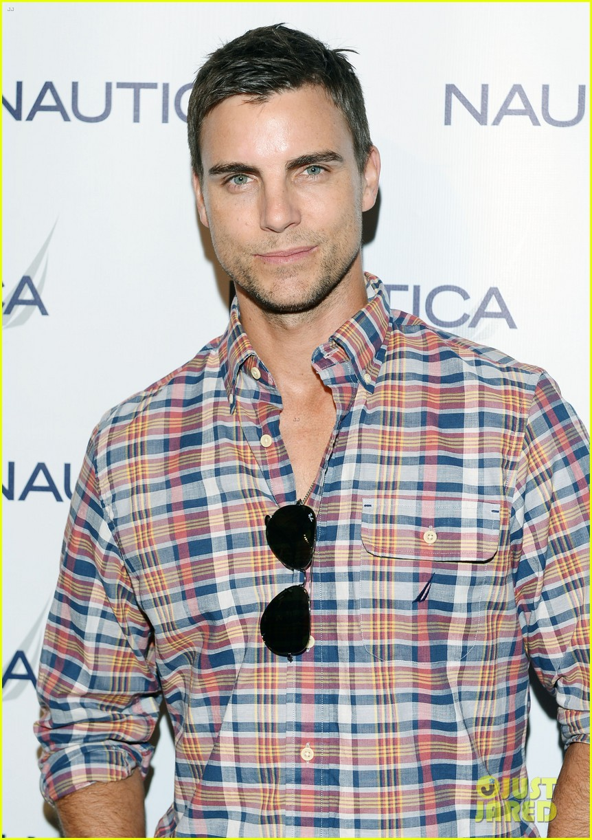 colin egglesfield twitter