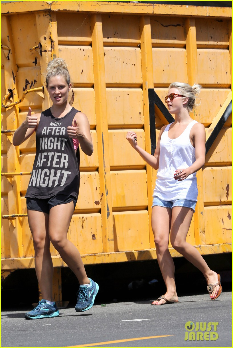 julianne hough optimism is the faith that leads to achievement 05