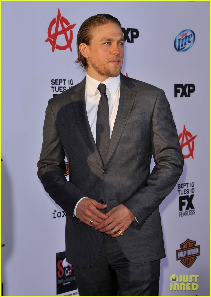 charlie hunnam talks fifty shades of grey for first time 11