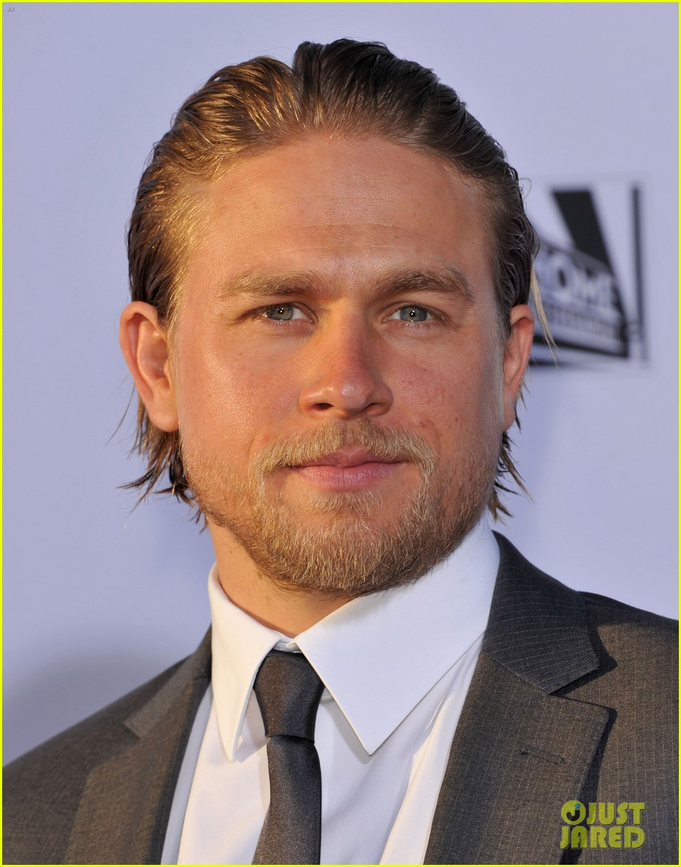 charlie hunnam talks fifty shades of grey for first time 122946545