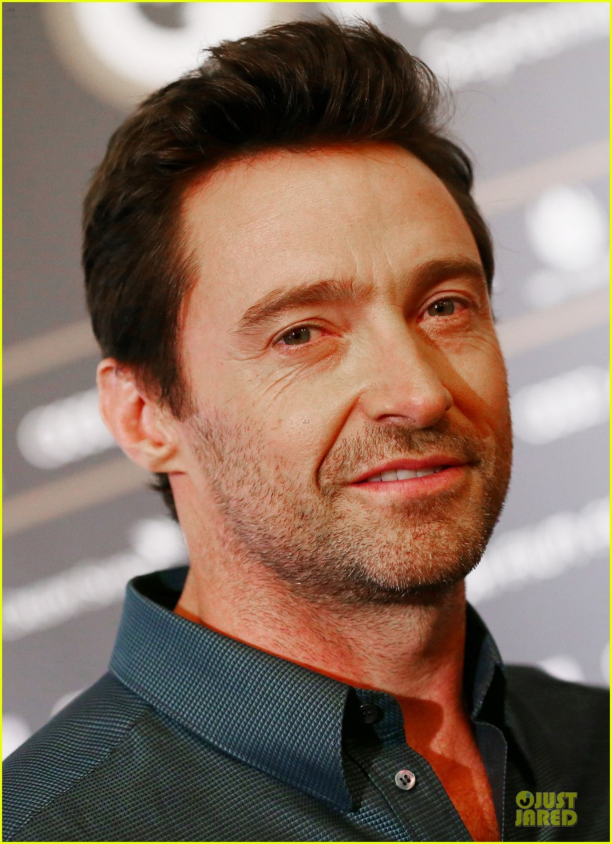 hugh jackman confirms chappie role 06