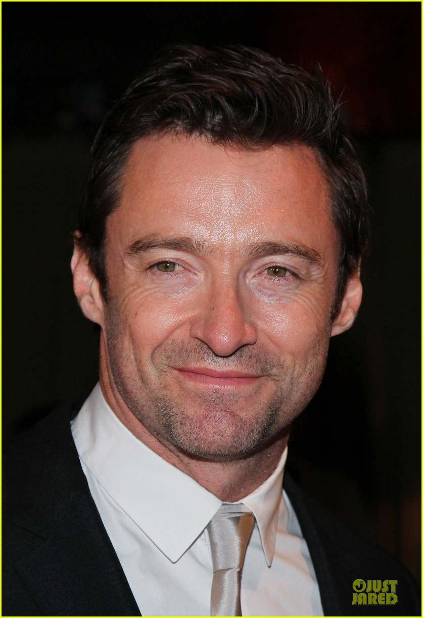 hugh jackman new yorkers for children fall gala 092954375