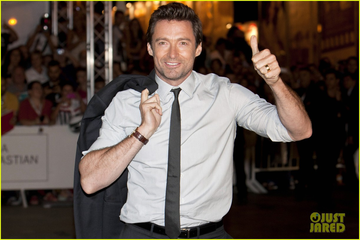 hugh jackman my wife my kids are what matters to me 18