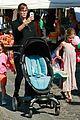 jennifer garner ben affleck mom take kids shopping 09