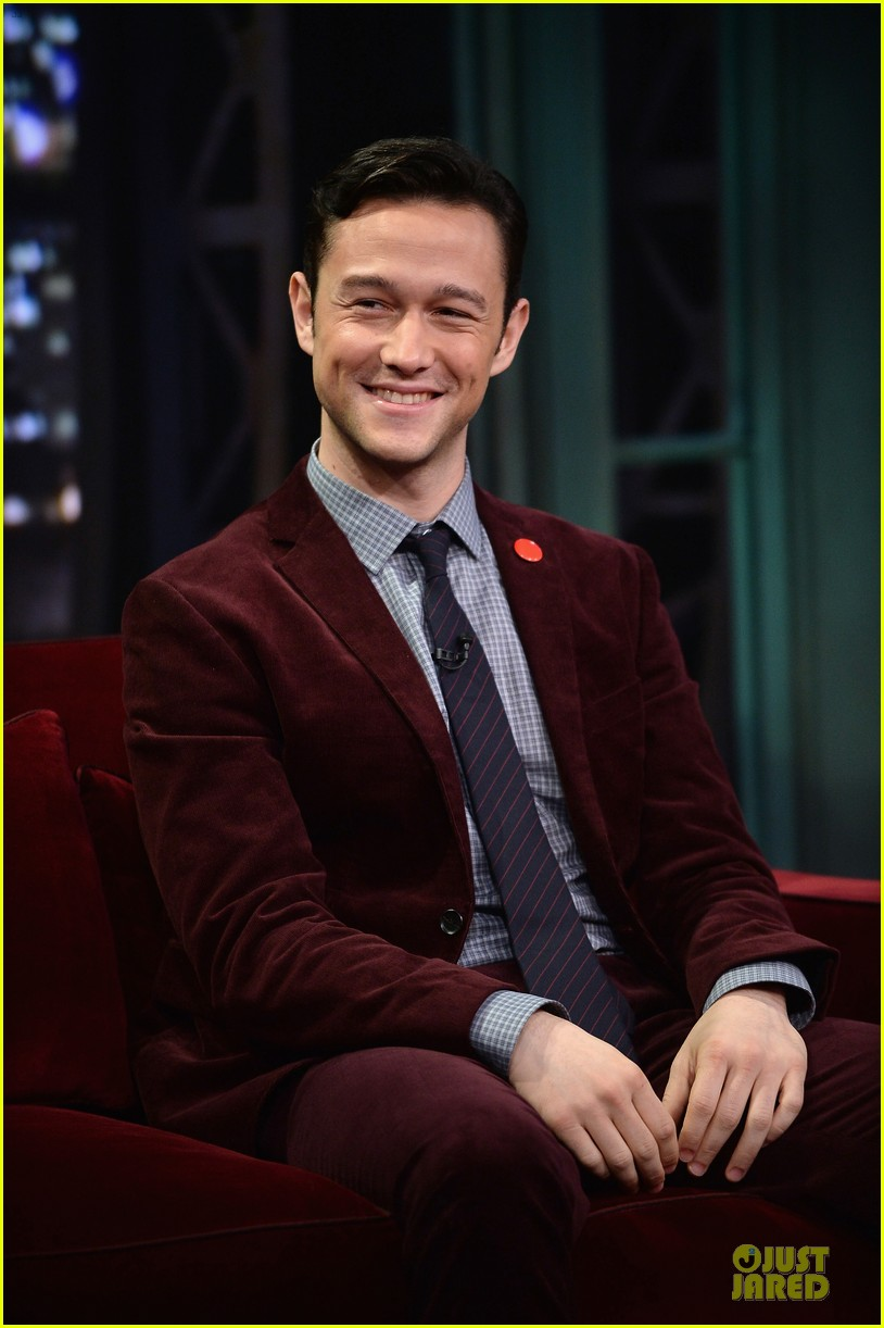 joseph gordon levitt lip synching contest on fallon 12