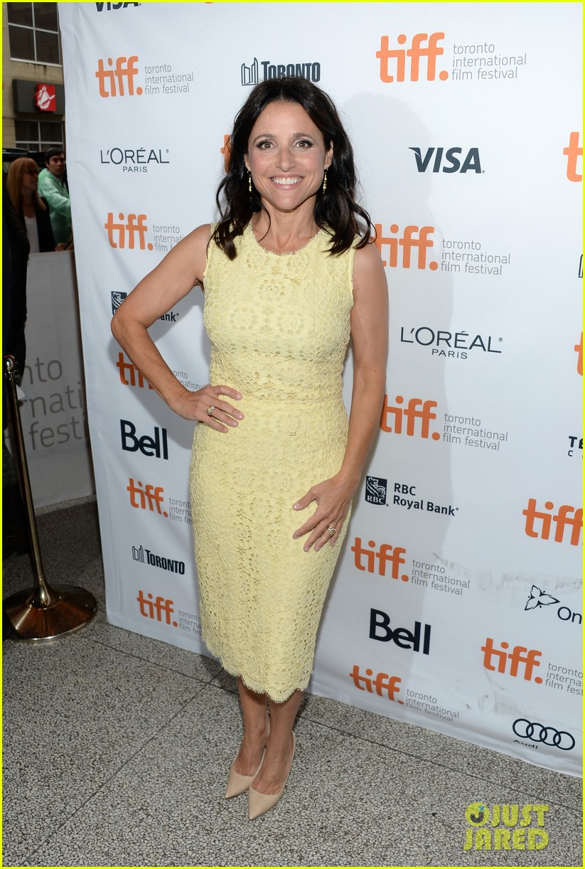 julia louis dreyfus enough said tiff premiere portraits 012946255