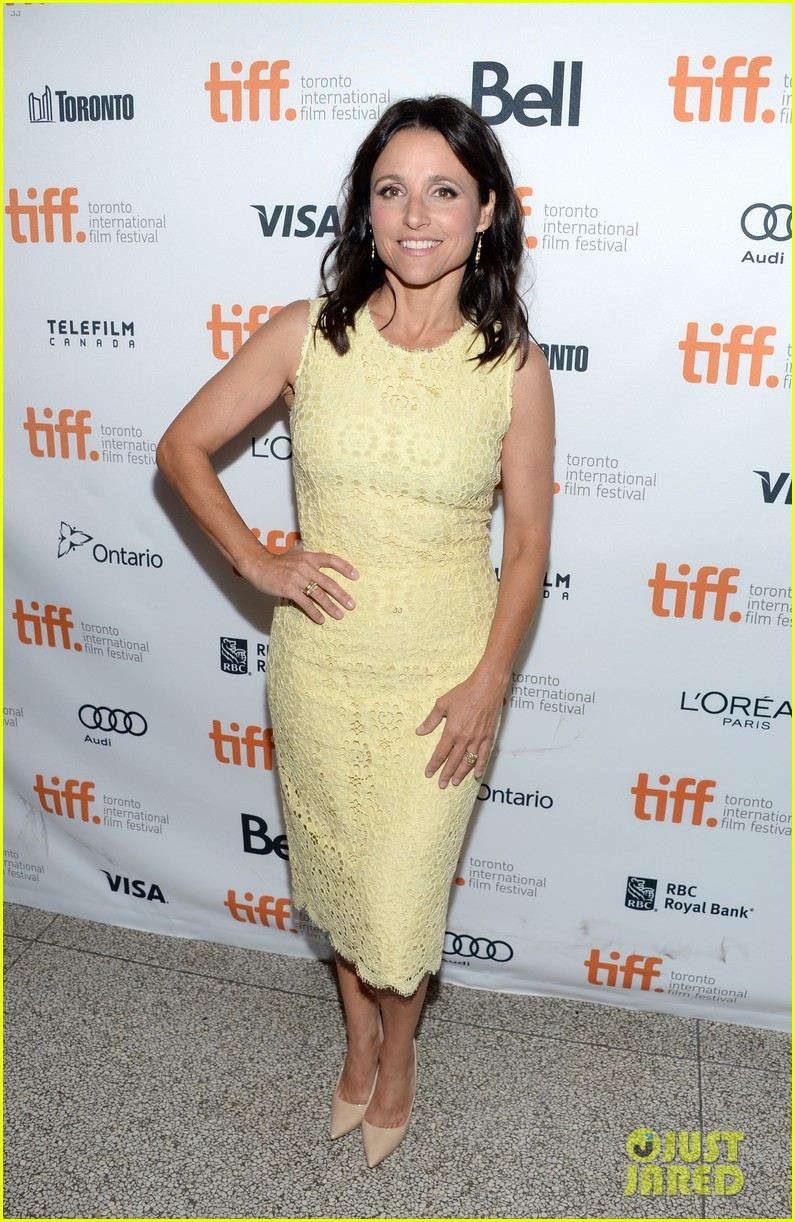 julia louis dreyfus enough said tiff premiere portraits 082946262