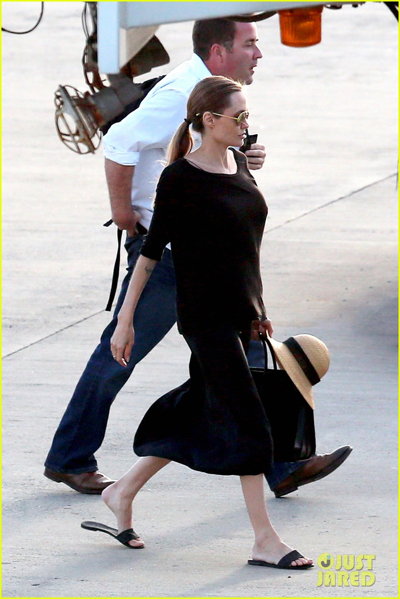 angelina jolie scouts locations for unbroken 01