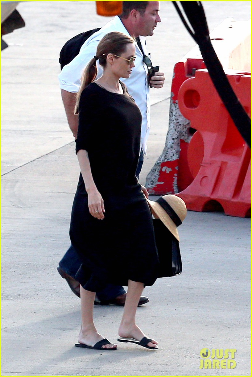 angelina jolie scouts locations for unbroken 082950148