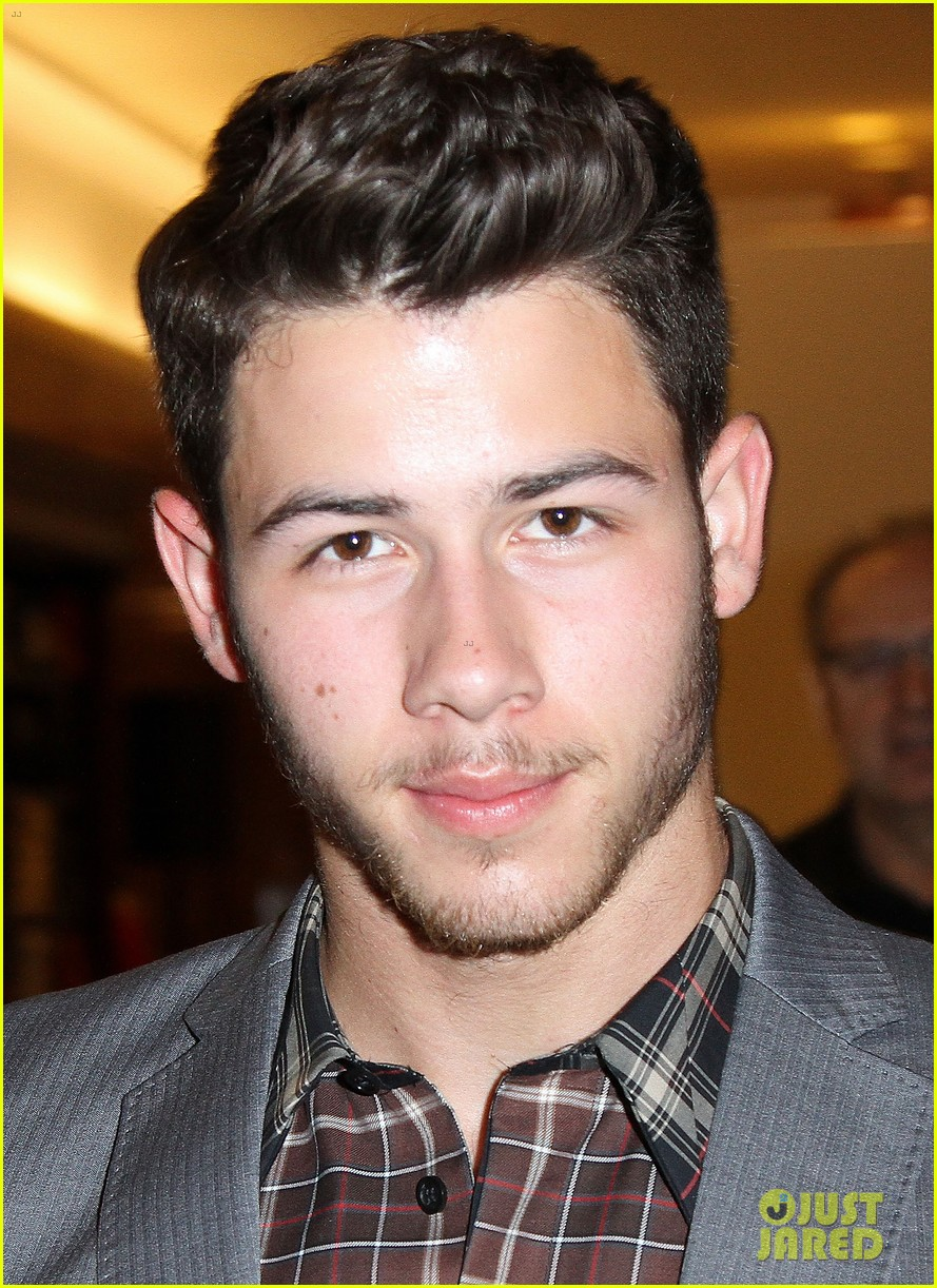 nick jonas connor cruise evening by sherri hill show 052948937
