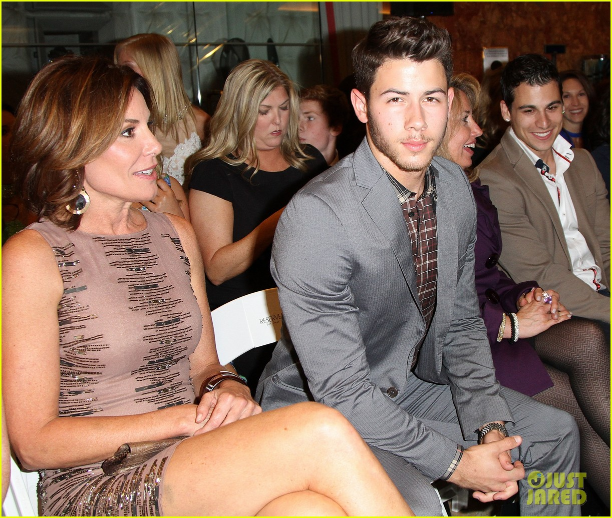nick jonas connor cruise evening by sherri hill show 10