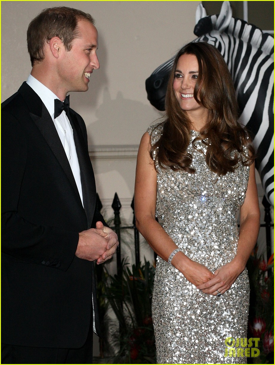kate middleton prince william tusk trust awards 08