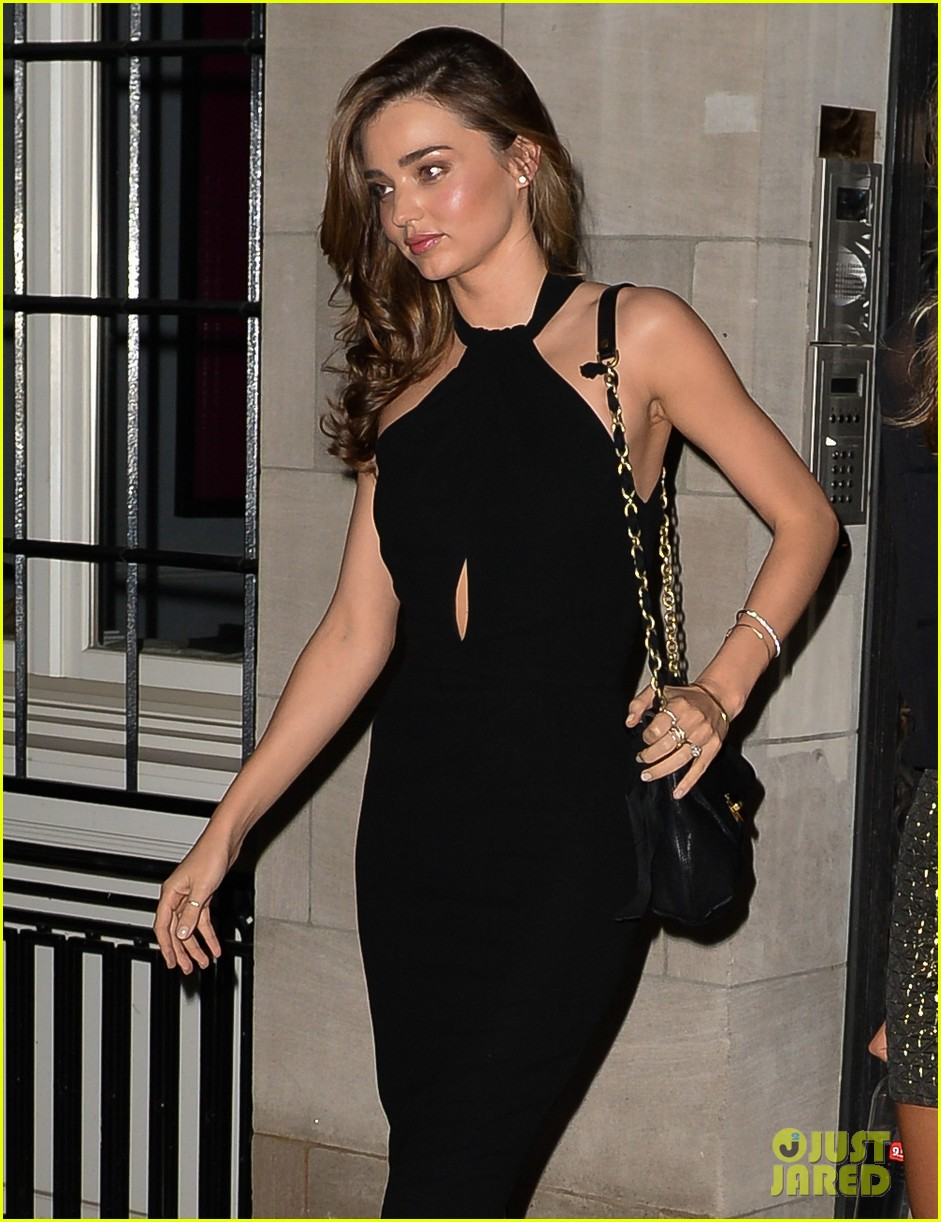 miranda kerr girls night out after family time in central park 052960952