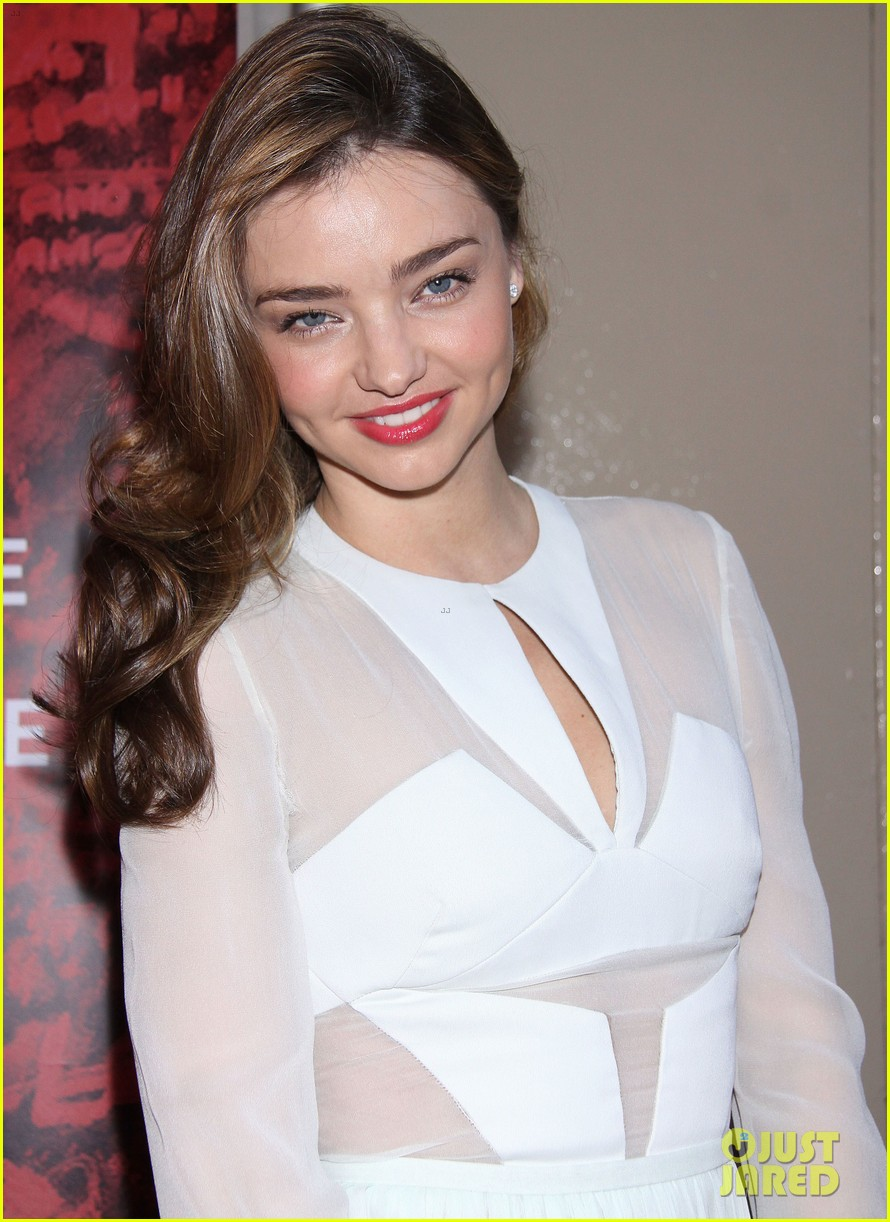miranda kerr romeo juliet opening to support orlando bloom 08