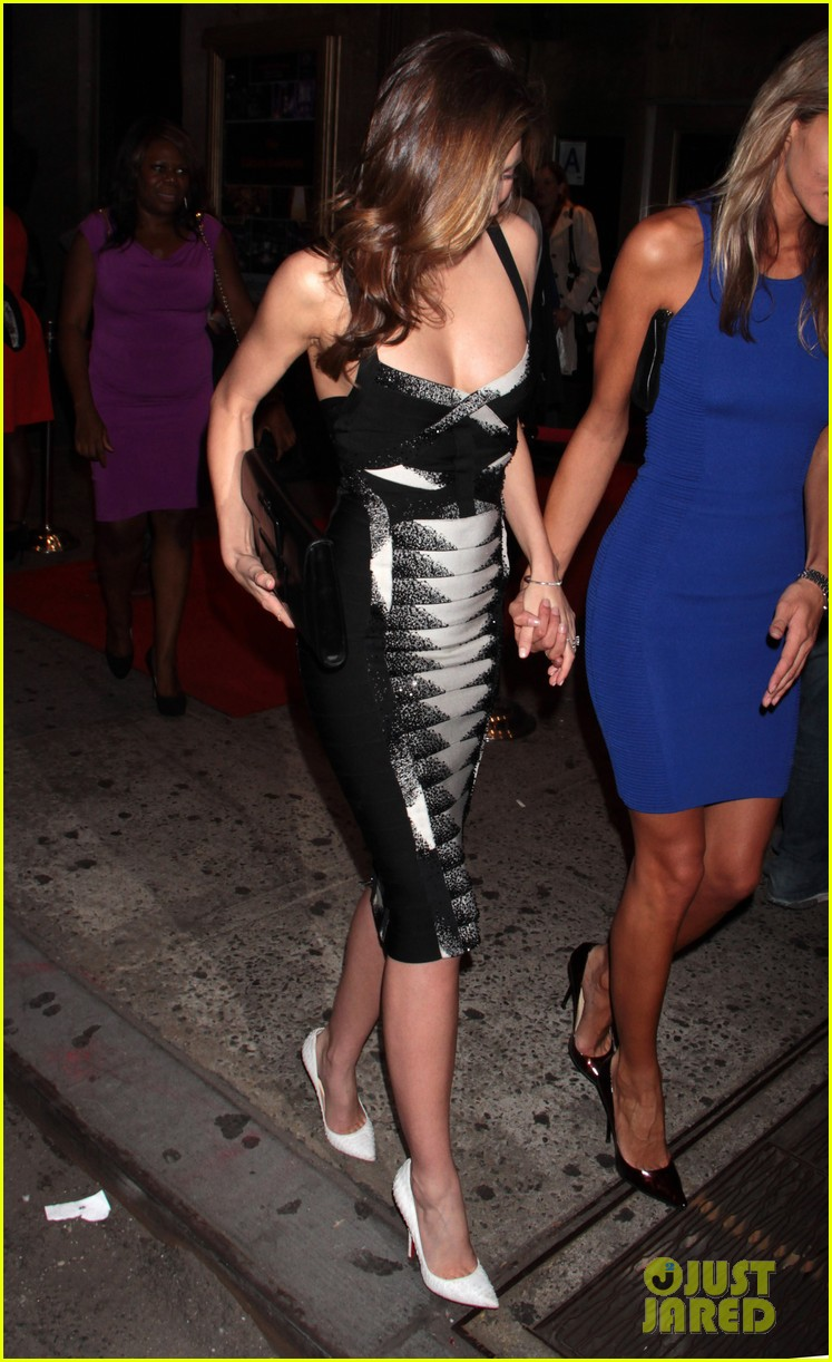 miranda kerr romeo juliet after party 03