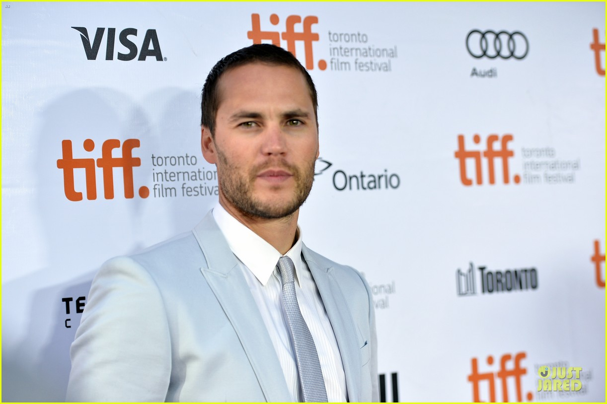 taylor kitsch the grand seduction tiff premiere 062947795