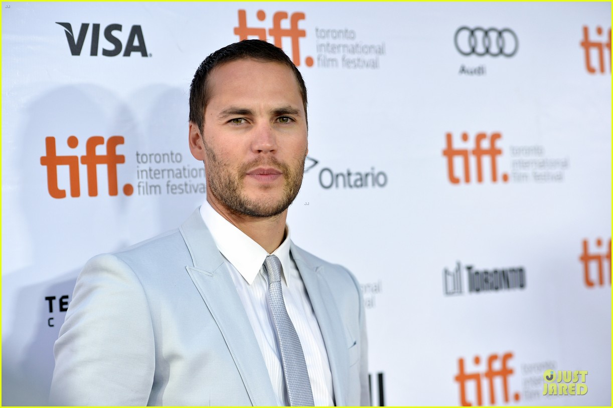 taylor kitsch the grand seduction tiff premiere 07