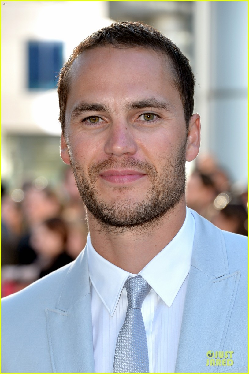 taylor kitsch the grand seduction tiff premiere 092947798