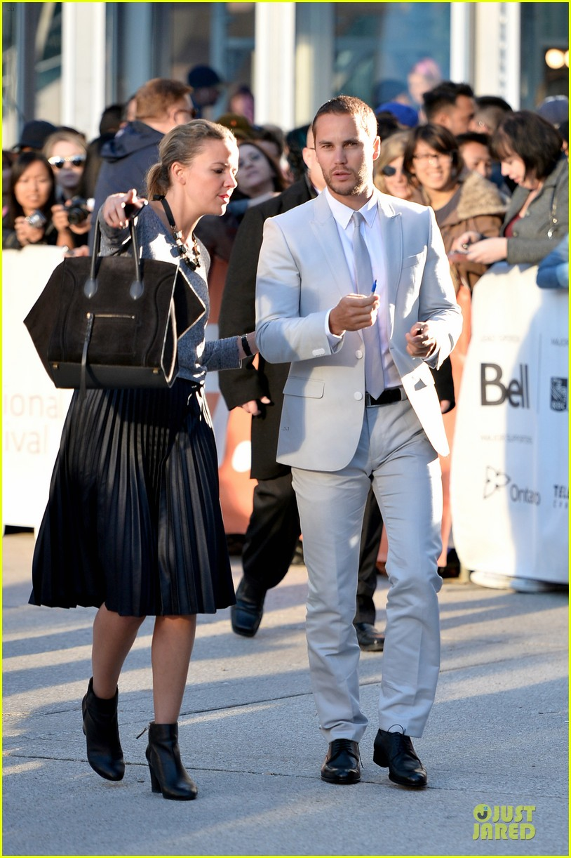 taylor kitsch the grand seduction tiff premiere 172947806