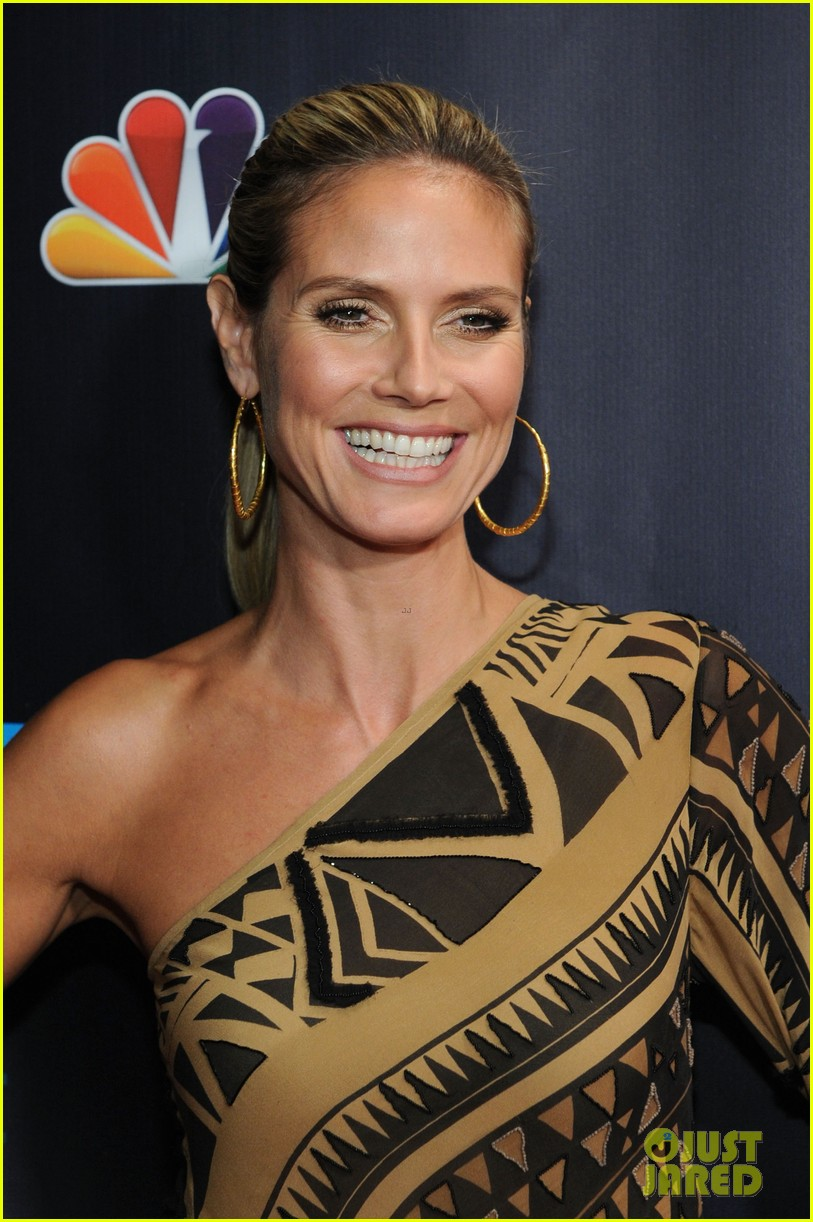 heidi klum americas got talent season finale show 16