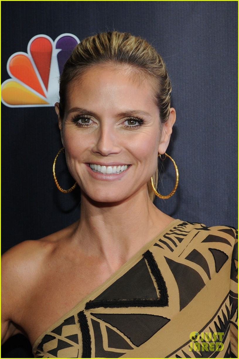 heidi klum americas got talent season finale show 22