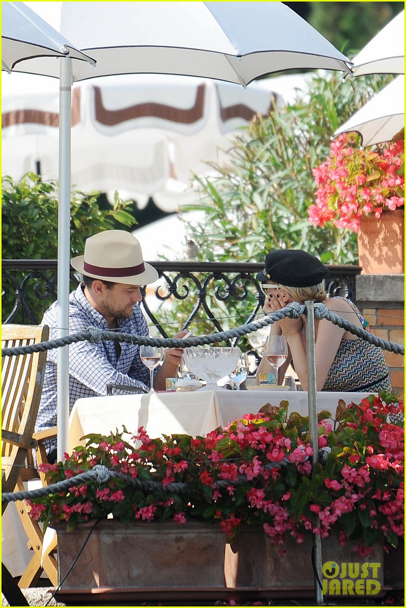 diane kruger joshua jackson enjoy lunch date in venice 112942937