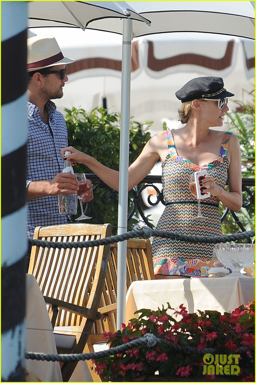 diane kruger joshua jackson enjoy lunch date in venice 252942951