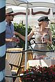 diane kruger joshua jackson enjoy lunch date in venice 25