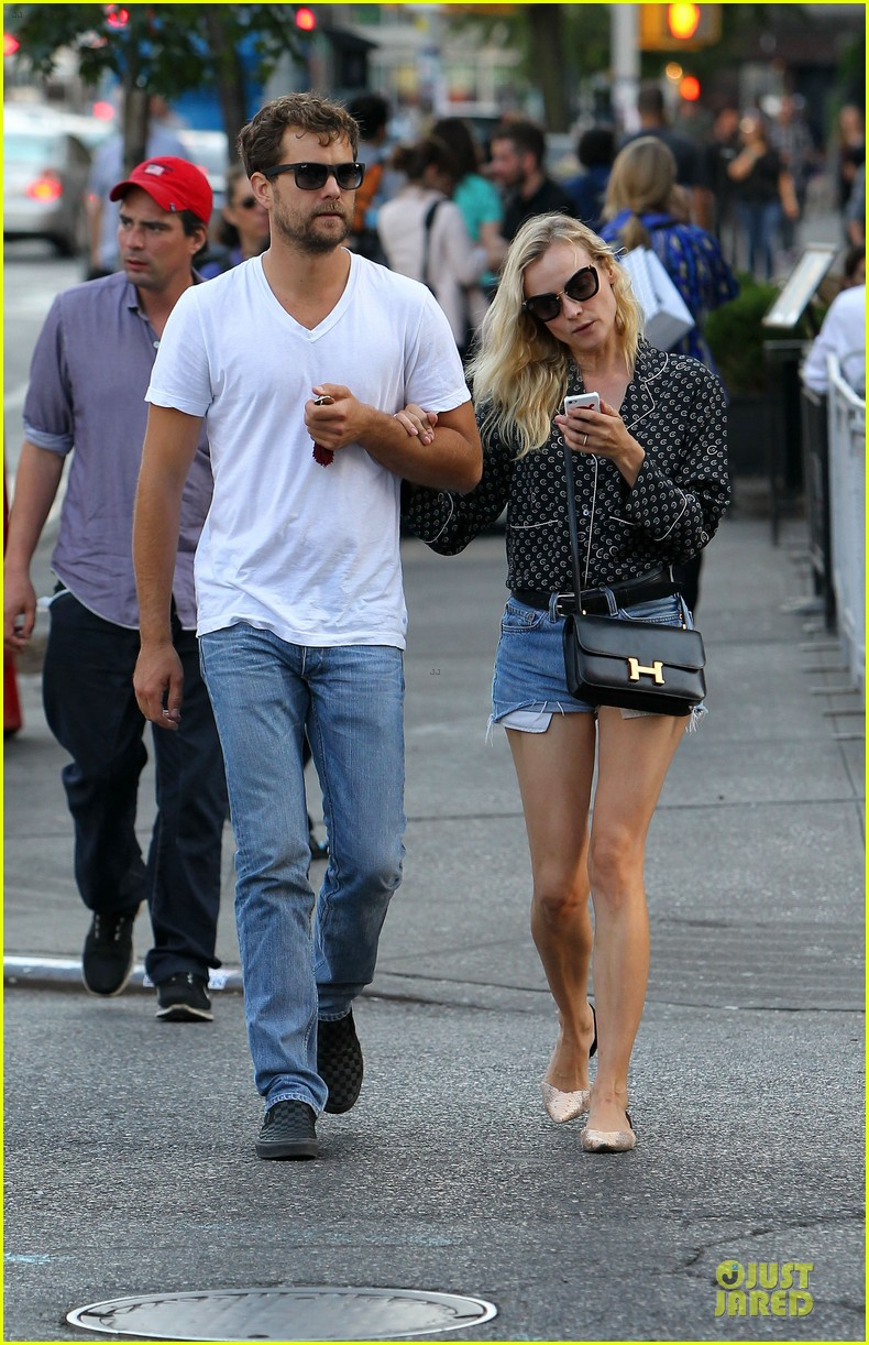 diane kruger joshua jackson hook arms for nyc stroll 052956883