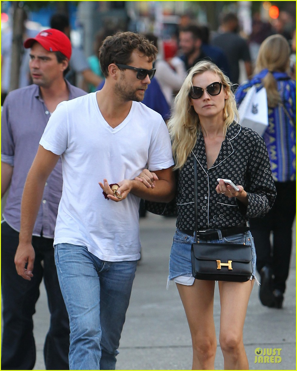 diane kruger joshua jackson hook arms for nyc stroll 172956895