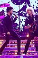 adam lambert iheartradio music festival with queen 21