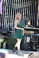 avril lavigne platforms for extra green performance 10