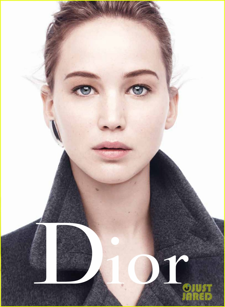 jennifer lawrence miss diors autumn winter campaign 022943676