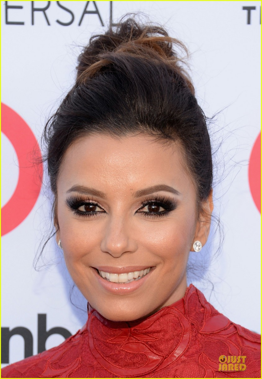 eva longoria multiple dresses as nclr alma awards host 172961521