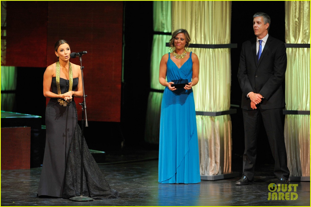 eva longoria hispanic heritage awards 2013 honoree 032945043