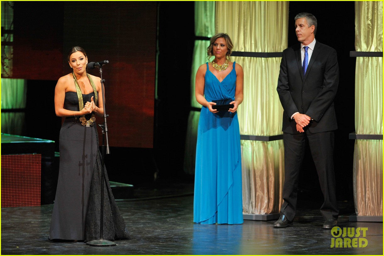eva longoria hispanic heritage awards 2013 honoree 072945047