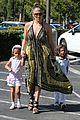 jennifer lopez casper smart bookstore with the twins 11