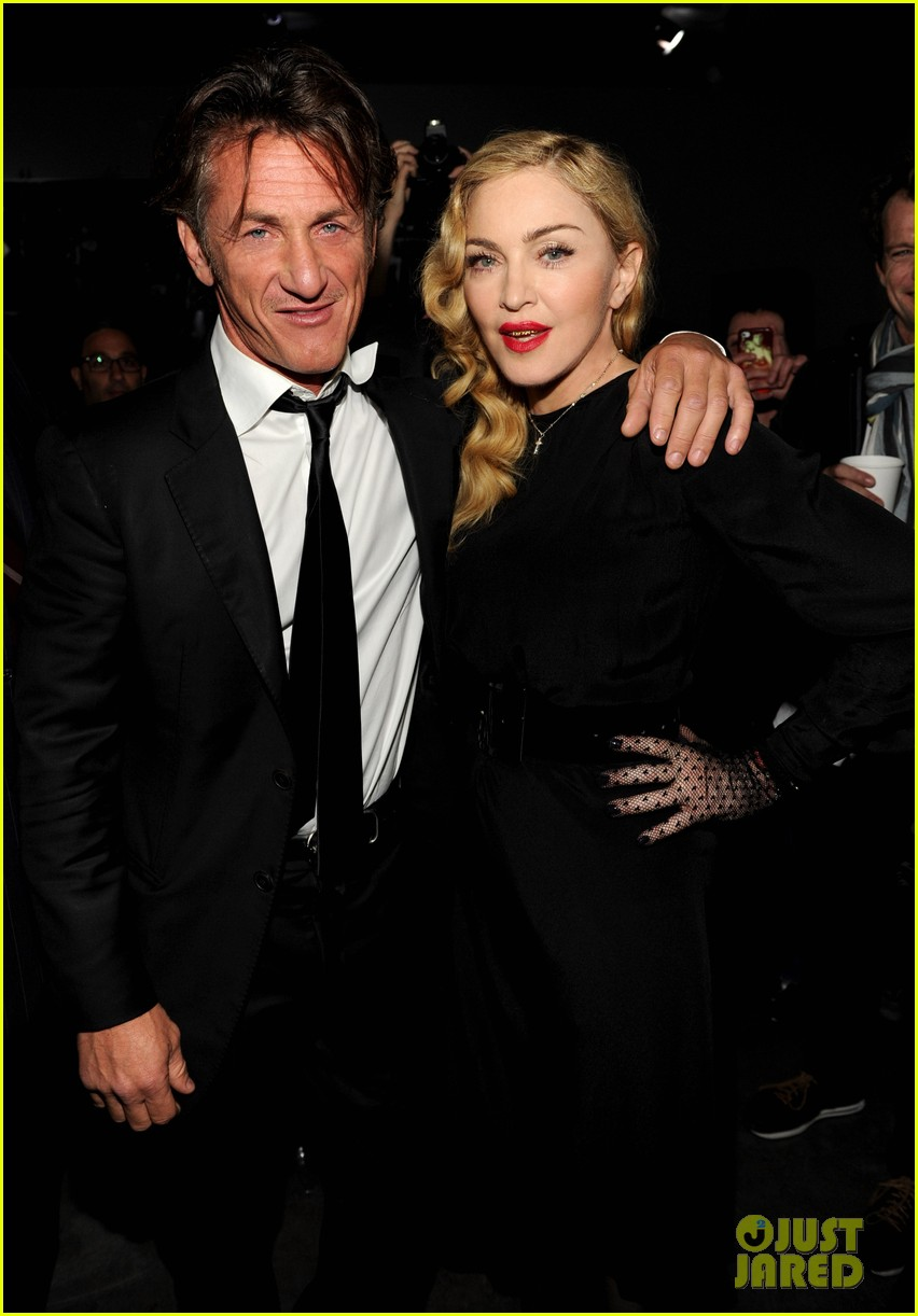madonna lindsay lohan secretprojectrevolution party 012959712