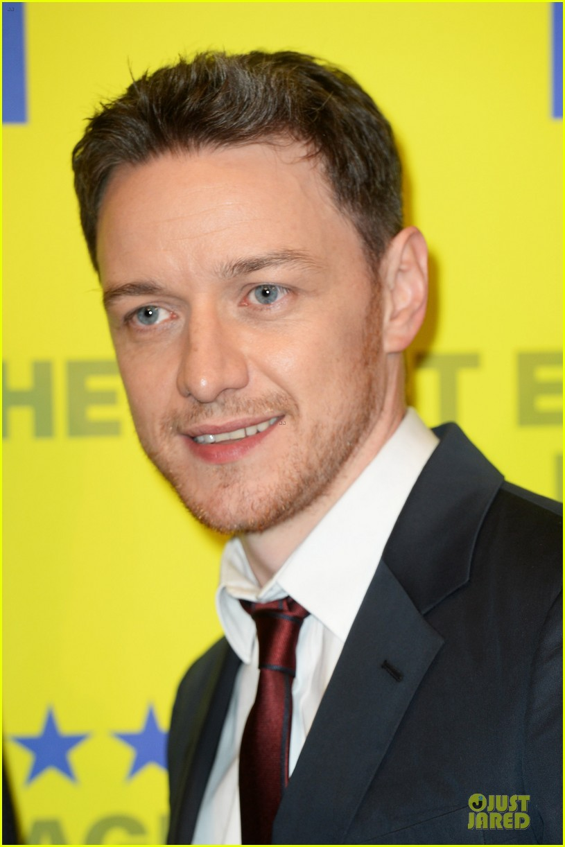 james mcavoy imogen poots filth london premiere 042963397