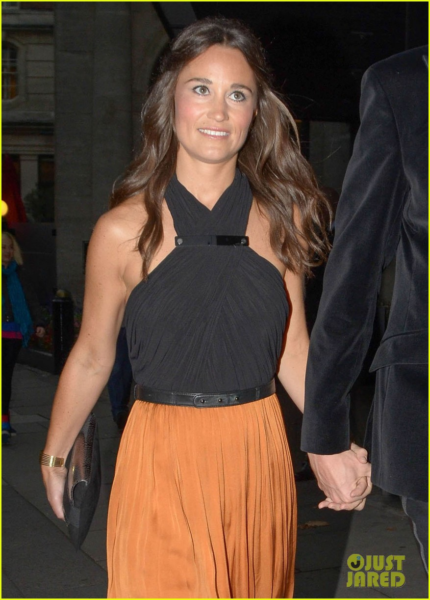 pippa middleton nico jackson hold hands at boodles ball 02