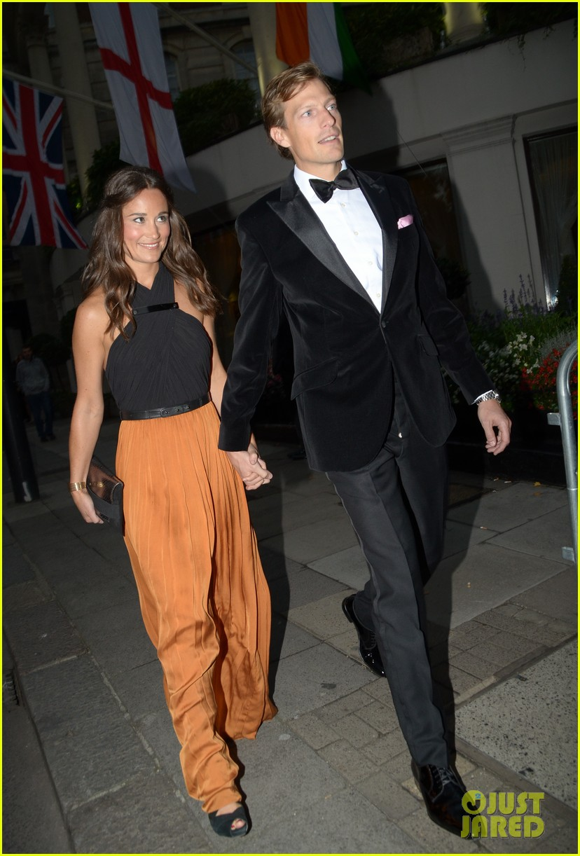 pippa middleton nico jackson hold hands at boodles ball 052957113