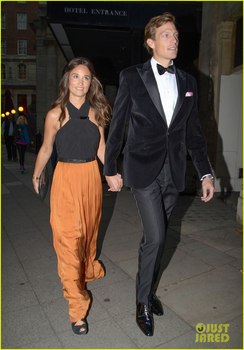 pippa middleton nico jackson hold hands at boodles ball 08