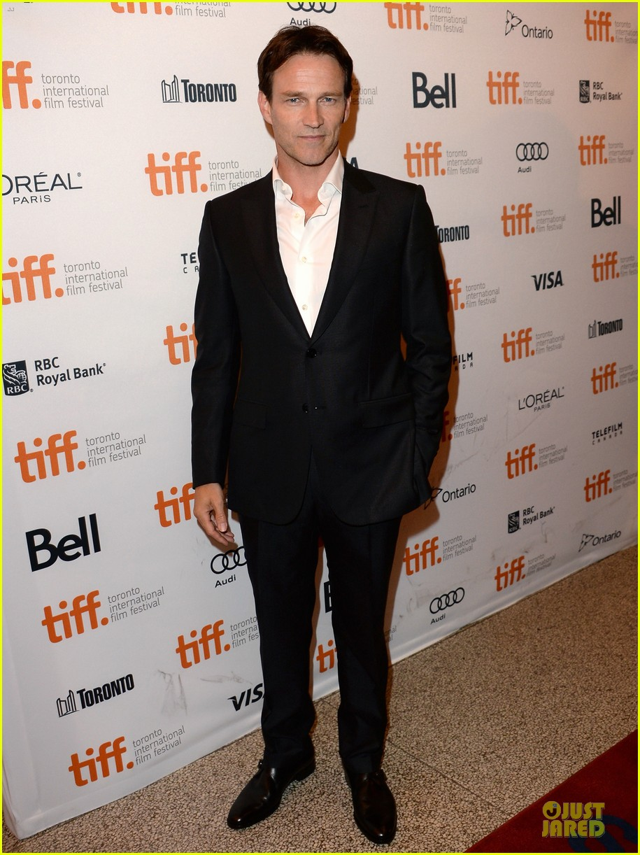 stephen moyer colin firth devils knot tiff premiere 01