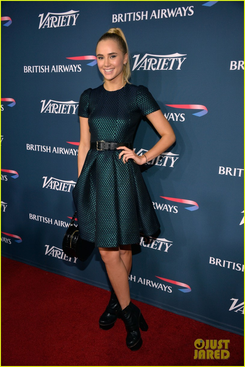 stephen moyer suki waterhouse british airways variety celebration 12